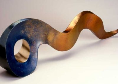 Sea Serpent 2006 by Gerard Tsutakawa